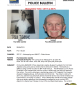 Riverside PD 08-06-15 Paul Jaenke 207 PC Bulletin P15118264